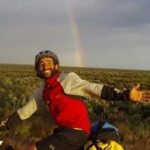 gio e l'arcobaleno
